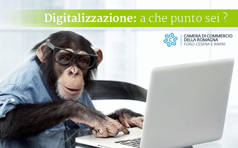 bando digitalizzazione 2018